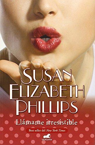 Llamame Irresistible por Susan Elizabeth Phillips