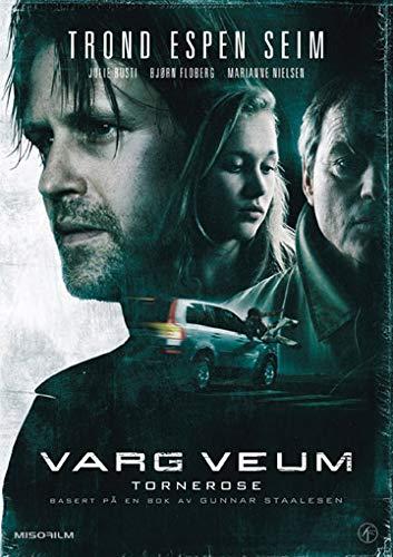 DVD NORWEGISCH: VARG VEUM - TORNEROSE