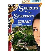 Secrets of the Serpent's Heart (Arkana Mysteries Book 6)