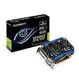 GIGABYTE GeForce GTX 960 OC 4096MB GDDR5 128bit PC