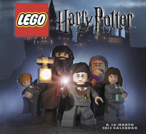 Lego Harry Potter 2013 Calendar