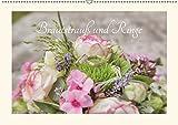 Brautstrauß und Ringe (Wandkalender 2019 DIN A2 quer): Inspirationen für die Hochzeit (Monatskalender, 14 Seiten ) (CALVENDO Kunst)