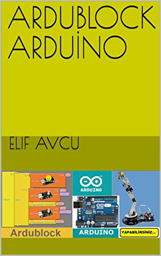 ARDUBLOCK ARDUİNO por Elif AVCU