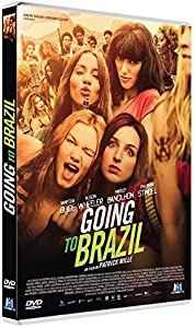 "Afficher ""Going to Brazil"""