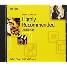 Highly Recommended, Vol.1 : Elementary/Pre-Intermediate, 1 Audio-CD