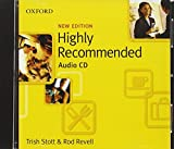 Highly Recommended, Vol.1 : Elementary/Pre-Intermediate, 1 Audio-CD - Trish Stott, Rod Revell
