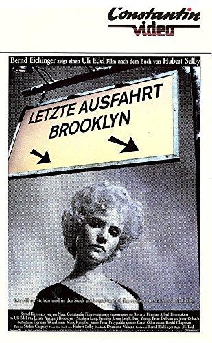 Letzte Ausfahrt Brooklyn [VHS]