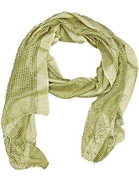 Veraluna Margarita, Pañuelo para Mujer, Verde (Hoja), One Size (Tamaño del Fabricante:U)