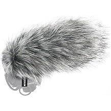 18cm Mic Windschutzscheibe Wind Muff Windschutzscheibe für Kamera Camcorder WH