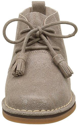 Hush Puppies Damen Cyra Desert Boots Beige