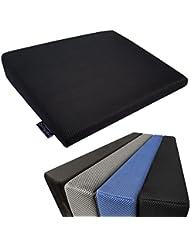 Kerbl plástico cama Sleepers, unisex, gris, 88 x 62 x 35,5 cm