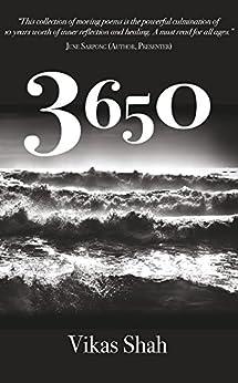 3650 by [Shah, Vikas]