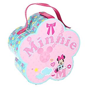 Coffret de maquillage Minnie Fleur