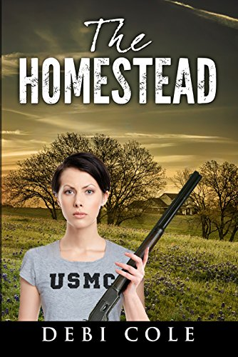 The Homestead (English Edition)