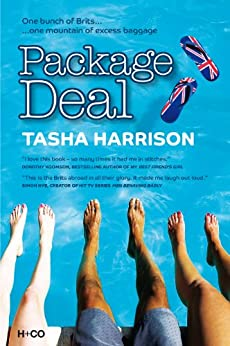 Package Deal by [Harrison, Tasha]