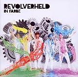 Songtexte von Revolverheld - In Farbe