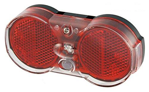 Pilot Licht LED Spot hinten für Lowrider Fahrrad Befestigung 3470 (Pilot-licht-schalter)