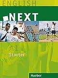 NEXT Starter: Lehr- und Arbeitsbuch mit Audio-CD/CD-ROM, Companion und Reference/Student's Book Paket