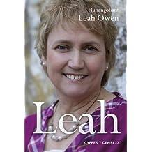Leah (Cyfres y Cewri)