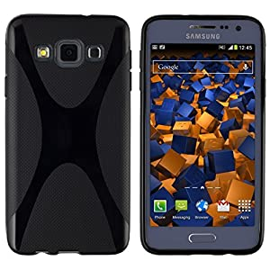 mumbi X-TPU Protective Case for Samsung Galaxy A3 X-TPU Not Suitable for Galaxy A3 2016