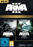 ARMA 3 Anniversary Edition (ARMA 3 + APEX) [German Version]