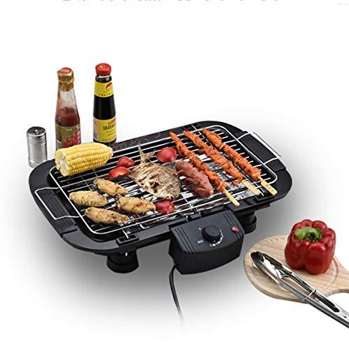 WSSZZ319 Barbecue Girll a Cinque velocità con Regolazione della Temperatura e Protezione Ambientale. Macchina per Barbecue Senza Fumo
