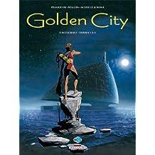 Golden City, Tomes 1 à 3 : L'intégrale