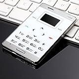 AIEK LASCOM INDIA AIEK ULTRA SLIM CREDIT CARD SIZE PHONE OF BIS GOVERNMENT