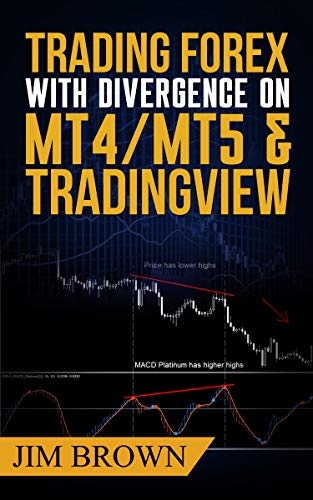 Trading Forex With Divergence On Mt4 Mt5 Tradingview