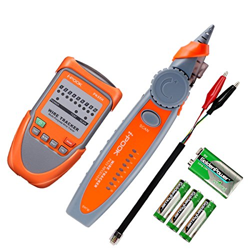 eivotor-netzwerktester-kabelfinder-rj45-rj11-kabeltester-toner-wire-tracker-kabelfinder-tester-draht