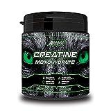 Creatine Monohydrate - 360 x Creatine Tablets - Premium Grade Micronised Creatine Monohydrate
