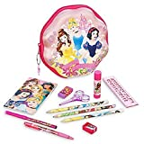 Disney Store Princess Stationary Art Cas...