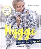 Hygge - Mode Oversize au Crochet...