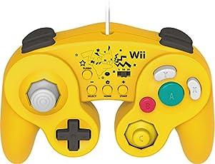 Wii U / Classic Mini NES Battle Pad (Pikachu)