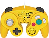 Cheapest HORI Battle Pad for Wii U Pikachu Version with Turbo on Nintendo Wii U