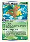 Dragonite EX - Dragon Frontiers - 91 [Toy]