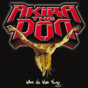 Akira the Don