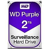 WD PURPLE 3.5P 2TB 64MB S3 (AV)