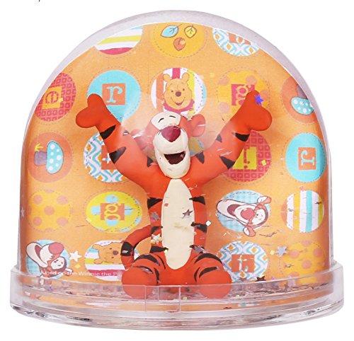 Trousselier Winnie The Pooh Tiger Snow Globe by Trousselier