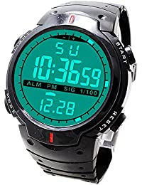 "Sports Watch For Men's, HungerAge"" Men's Sports Watch"" Sports Watches For Kids, Boys, Latest Men's Wear, Best..."