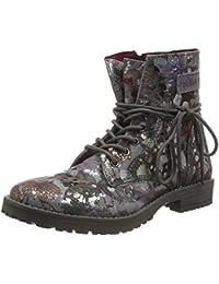 s.Oliver Mädchen 45204 Combat Boots