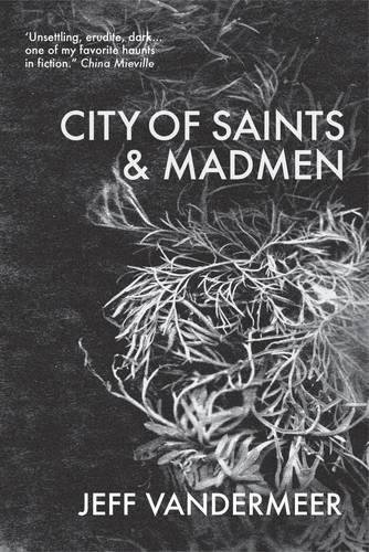 City Of Saints And Madmen (Ambergris)