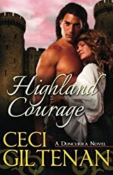 Highland Courage (Duncurra) (Volume 2) by Ceci Giltenan (2014-06-21)