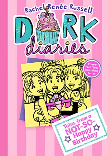 Tales from a Not-So-Happy Birthday (Dork Diaries) por Rachel Ren Russell