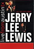 Songtexte von Jerry Lee Lewis - Live From Austin Tx
