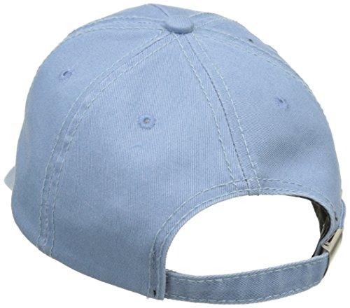 Kaporal Monnie17b01, Casquette Garçon Bleu (Jeans)