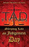 Sleeping Late On Judgement Day: A Bobby Dollar Novel