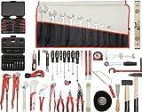 KS Tools 116.0190 Sanitär-Premium-Werkzeug-Satz, 120-tlg.