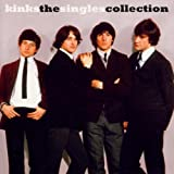 the Kinks: The Singles Collection (Audio CD)