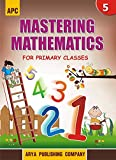Mastering Mathematics - 5